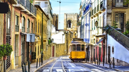 Lisboa distinguida como Smart City