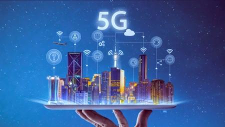 HPE lança solução de gestão de 5G e edge para telecoms