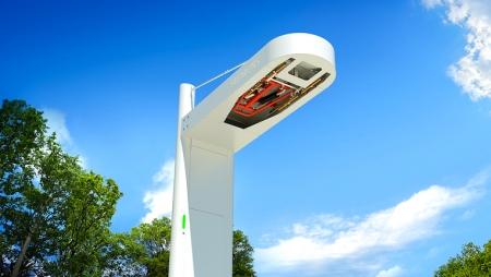 Siemens fornece carregamento de eBuses na Dinamarca
