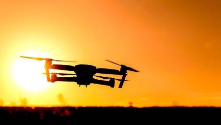 Projeto norueguês abre caminho à implementação de drones de transporte