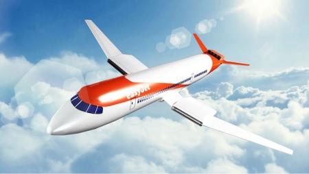 easyJet e Wright Electric desenvolvem avião elétrico