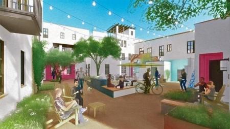 Imobiliária americana propõe comunidades sem carros
