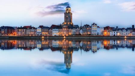 Países Baixos vão ter a maior frota europeia de autocarros elétricos