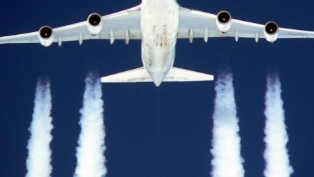 Blockchain na redução das emissões da indústria da aviação