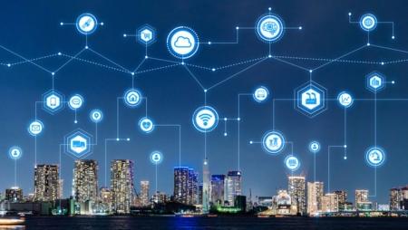 Tecnologia IoT em crescimento exponencial nas empresas