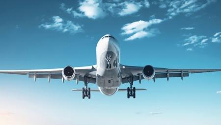 Lançada primeira rota de voo de carga neutra em carbono