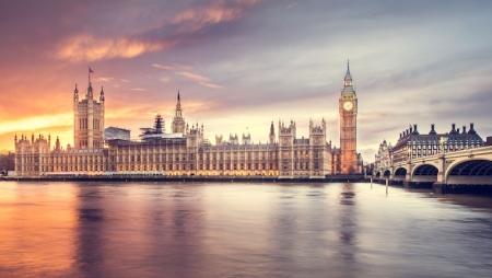 Londres vai ter rede 5G da Ericsson e da Vodafone