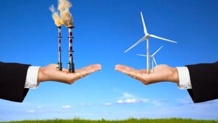 """""""Transição energética deve ser ordenada e tirar partido de todas as soluções"""""""