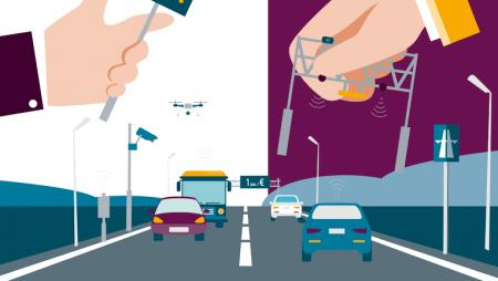 Digitalização será fator determinante no setor da mobilidade