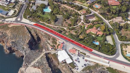 Solução permite encontrar em tempo real lugares de estacionamento em Cascais