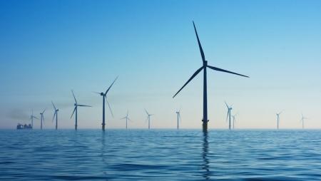 Os maiores parques eólicos flutuantes do mundo