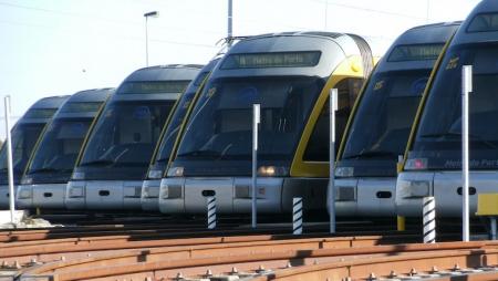 Parceria para a sustentabilidade dos transportes ferroviários portugueses