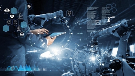 Transformação digital para fábricas mais sustentáveis