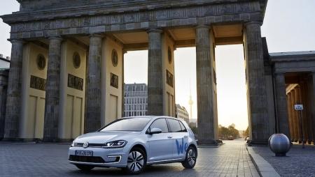 Volkswagen acelera desenvolviento do seu serviço de car-sharing