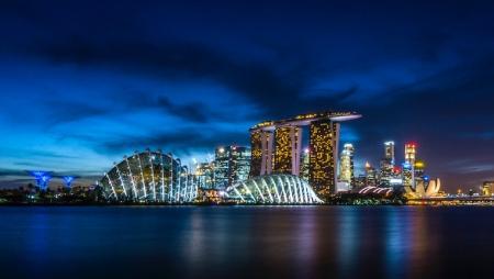 Blockchain e 5G fazem parte da visão de uma cidade inteligente