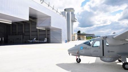 Desenvolvidos serviços de transporte com drones e inteligência artificial