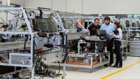 Fábricas estão a investir em transformação digital
