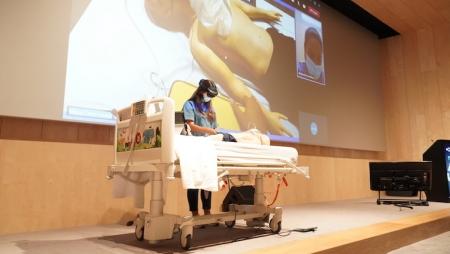 O primeiro hospital 5G em Portugal