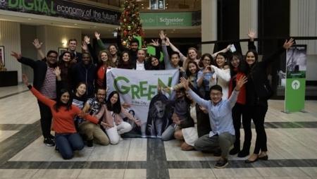 Já foi dada abertura ao Go Green in the City 2019