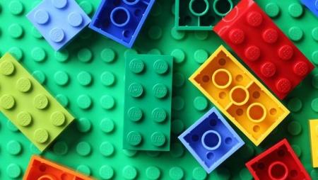 Lego aposta na sustentabilidade