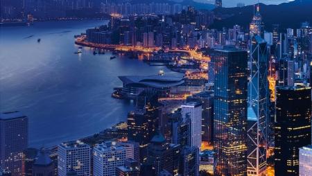 Hong Kong inicia estratégia para promover uso de veículos elétricos