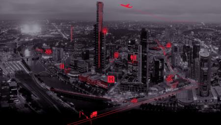 Porque é que uma smart city precisa de um data center smart?