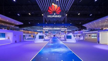 5G. Huawei aprovada com limitações pelo governo britânico