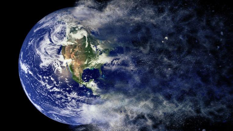 Desgaste dos recursos naturais continua a acelerar em 2018