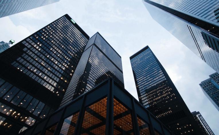 Edifício com certificação LEED permitir diminuição de consumo em 50%
