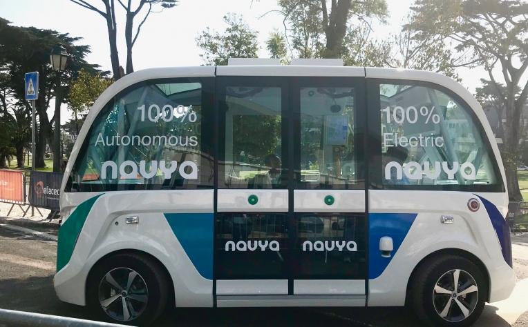 O futuro da mobilidade no Estoril