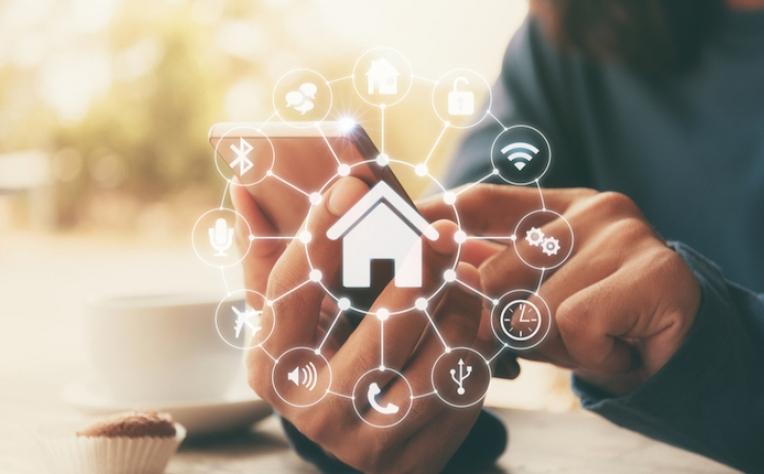 A casa do futuro ao alcance de todos