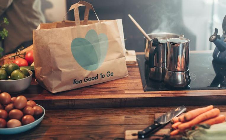 Too Good To Go quer combater desperdício alimentar