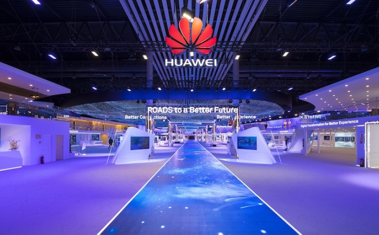 Reino Unido bane Huawei de rede 5G