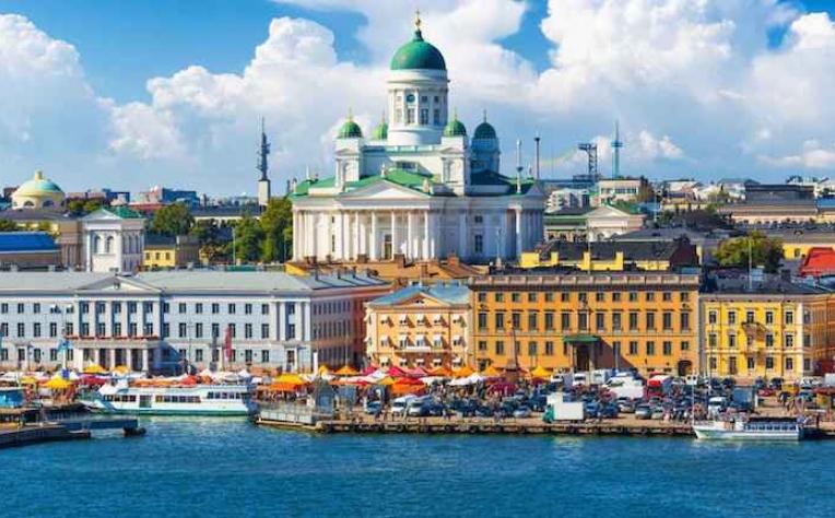 Helsínquia será a primeira cidade da UE a entregar relatório de sustentabilidade