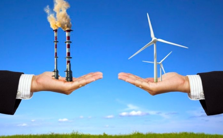 7 em cada 10 portugueses são a favor de impulsionar as energias renováveis