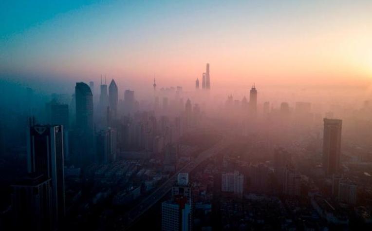 Bosch anuncia novo sensor de qualidade de ar