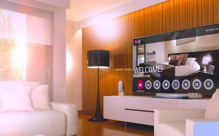 Uma casa longe de casa: o novo paradigma da hotelaria