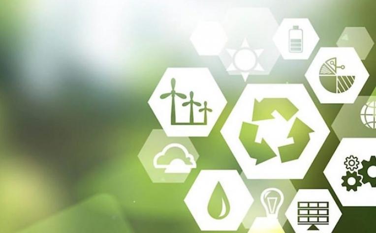 Canon no top 3% de sustentabilidade a nível global