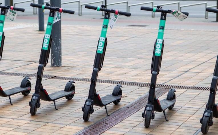Bolt quer viagens neutras em carbono na Europa