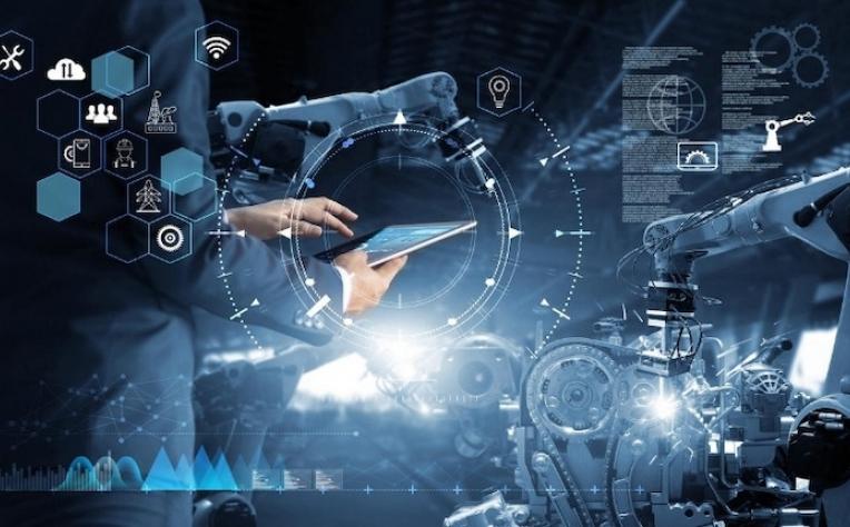 O impacto da indústria 4.0