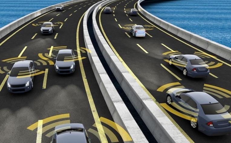Google, Renault e Nissan colaboram no desenvolvimento de veículos autónomos