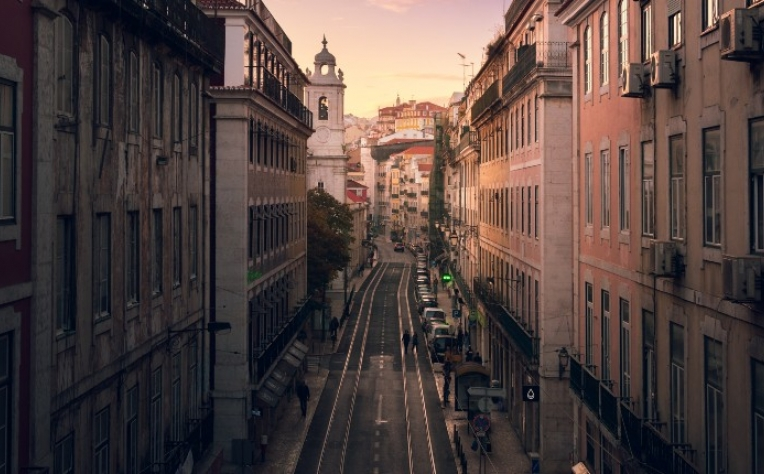Lisboa recebe projeto-piloto de descarbonização