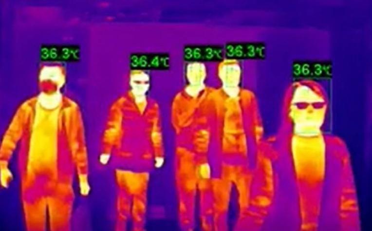 Sensormatic lança soluções de gestão de ocupação para retalho