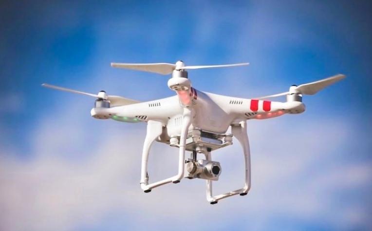 10 projetos com drones aprovados nos EUA