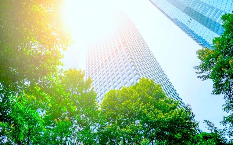 Indra distinguida em sustentabilidade