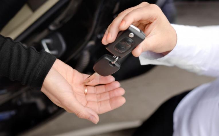 Continental desenvolve valet parking autónomo