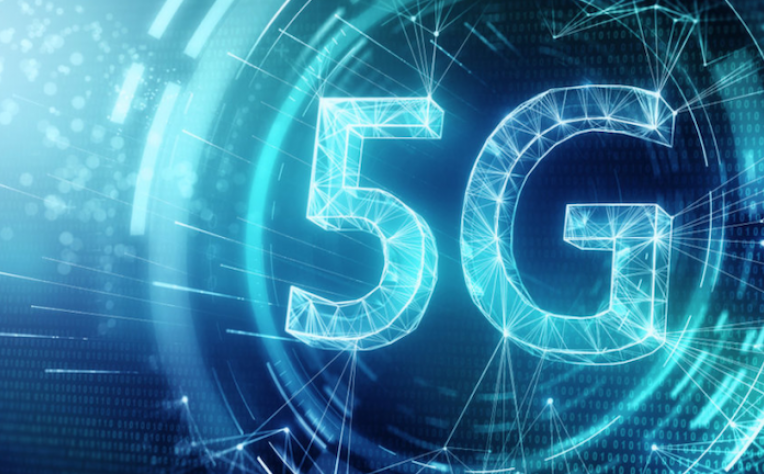 50% dos dados móveis serão 5G até 2026