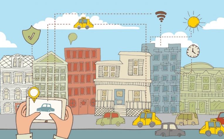 Webinar: Smart Cities em direto da Universidade de Aveiro