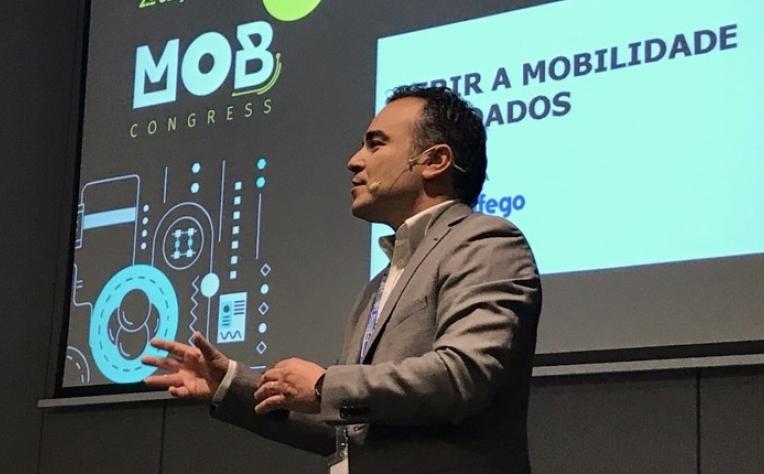 Mobilidade inteligente no centro da transformação das cidades