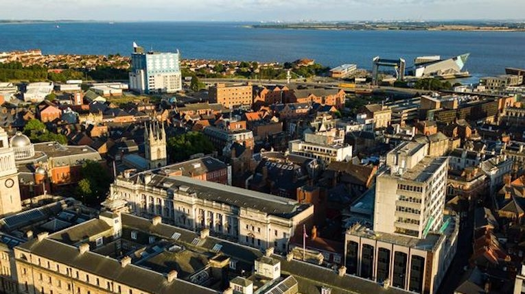 "Cidade inglesa desenvolve ""sistema operativo"" municipal"
